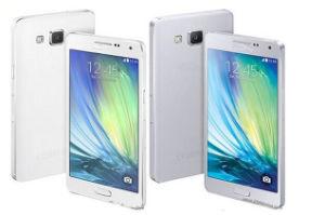De in het groot Originele Geopende Gerenoveerde A5 Mobiele Telefoon van de Cel A500f van A5000