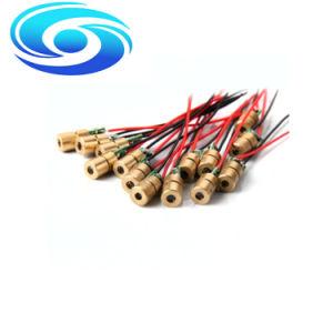 Горячая продажа 650 нм 5 МВТ красный лазер диодный модуль