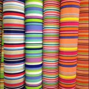 Baumwolle 100% gedrucktes Segeltuch-Gewebe