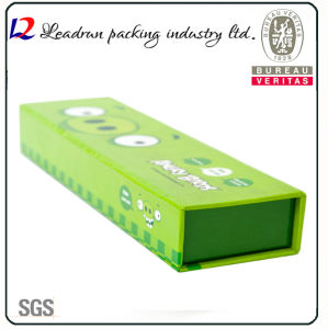 Caja de lápices de papel Vape Metal Plástico Derma Bolígrafo Bolígrafo de plástico (YS70B)