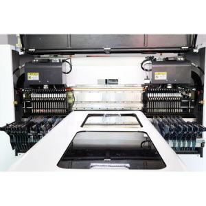 Un selezionamento delle 36 teste di PCS e chip Mounter del posto