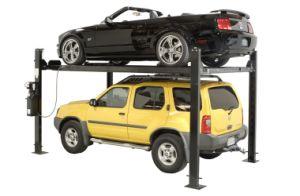 自動車簡単な馬小屋4のコラム機械式車の駐車システム