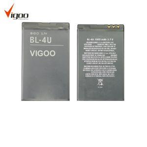 De fabricación China BL-6p batería del teléfono móvil, batería de 3.7V Lituium