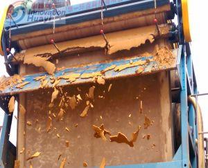 Prensa-filtro usado na indústria de lavagem de areia com filtro de baixo preço de imprensa