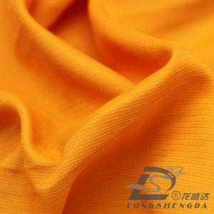 50d 300t Water & Wind-Resistant Piscina Sportswear Para Baixo Casaco de Pele de pêssego Pongées Tecidos Jacquard Plaid 100% de tecido de poliéster (53029)