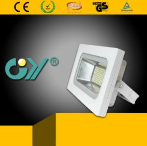 Hot New Lumen Super Slim Floodlight avec IP65