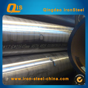 Gas Cylinder를 위한 ASTM A519 4130X Seamless Steel Pipe