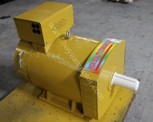 Stc三相ACブラシの同期交流発電機