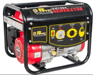 1kw Mini generador de gasolina pequeño grupo electrógeno de gasolina, China Generador Gasolina