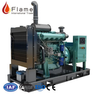 generatore diesel silenzioso 24kw/30kVA alimentato da Weichai Engine con il Ce di iso