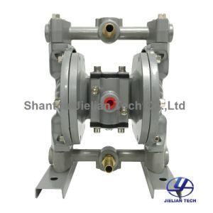 Pressluftbetätigte Tinten-Pumpe der doppelten Methoden-Bml-10 für Flexo