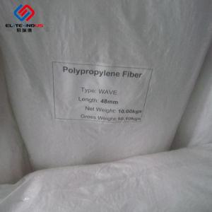 Para o reforço de fibra de polímero pulverizado Guarnições de betão em túneis Civil
