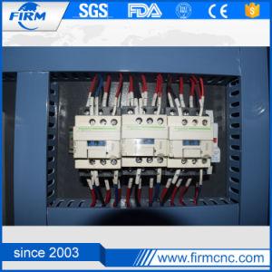 MDF van het Meubilair van de deur Houten CNC van de Houtbewerking van pvc Router
