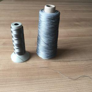 Rosca de arame de aço de fibra de vidro/ rosca de arame de aço de fibra de vidro