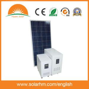 (TNY50112-10) 500W12V avec convertisseur intégré du système solaire et le contrôleur