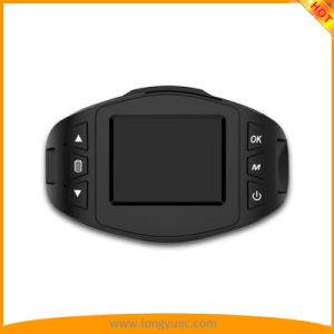 1.5Inch Mini Coche Dash Cam con grabación de bucle, G-Sensor, detección de movimiento, control de estacionamiento