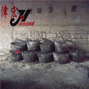 BV/SGS het Carbide van het Calcium van de test (295L/kg gasopbrengst)