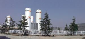 Alta precisione della macchina di proporzione del gas di industria