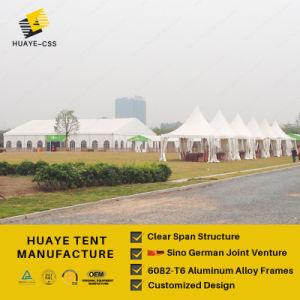 Huaye große Live-Show-polygonales Ereignis-Zelt (hy580b)