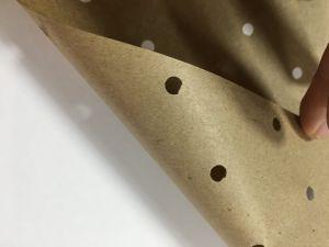Perforat papel para la sala de despiece Underlayer