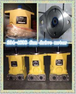 Motore di azionamento idraulico del ventilatore 2344638