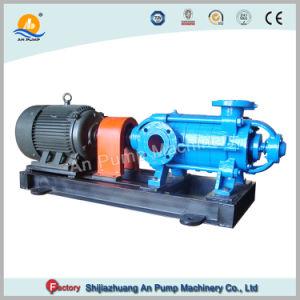 Alta pompa ad acqua a più stadi capa centrifuga