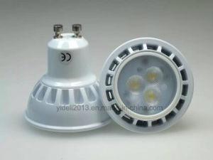 Scheinwerfer der Leistungs-GU10 3W LED