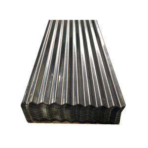 L'acier galvanisé Tuile de panneaux de toiture en acier galvanisé