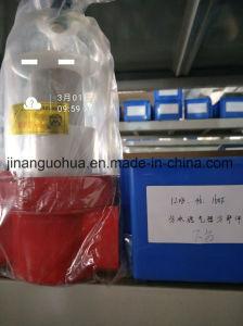 Jichaiエンジンの発電機の予備品のシリンダーヘッド