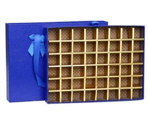 صنع وفقا لطلب الزّبون شوكولاطة يعبّئ صندوق/هبة يعبّئ صندوق