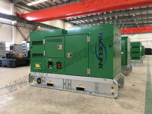 Super silencieux 20kVA Groupe électrogène Diesel Powered by Perkins avec ce/ISO