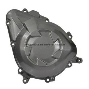 Naar maat gemaakt Snel Prototype CNC die de Delen van de Motorfiets van het Metaal machinaal bewerken