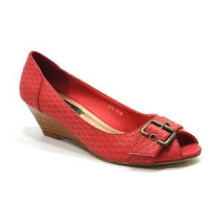 Un design classique talon bas Chaussures Femme du Bureau de la pompe