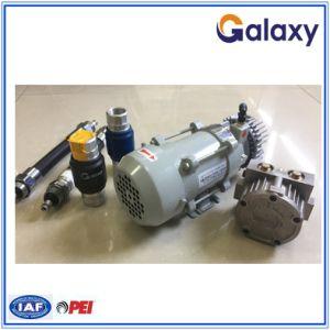 Ficha de recuperação de vapores de suprimento de fábrica para dispensador de Combustível Yh0025