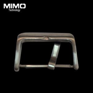 MIM Producten, het Afgietsel van de Injectie van het Metaal, het Vormen van de Injectie van het Metaal van de Gesp van het Horloge