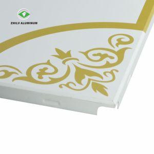 Revêtement du rouleau chaud de la vente de l'impression plafond pour les matériaux de construction