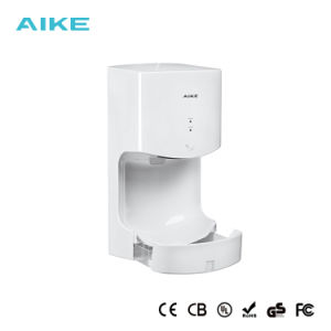 AK2630T - K-ABS Handtrockner mit großer Geschwindigkeit für Waschraum
