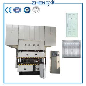 Zhengxi 상표 금속 문 수압기 기계