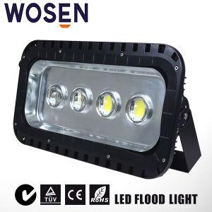 IP65 Resistente al agua 180W 110lm/W proyector LED con FCC aprobados