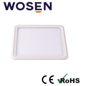 Indicatore luminoso di comitato alto di vendita caldo di lumen 24W LED per l'ufficio