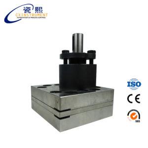Leak-Free eléctrico de acero de alta velocidad de marcha la bomba dosificadora Horizontal Factory
