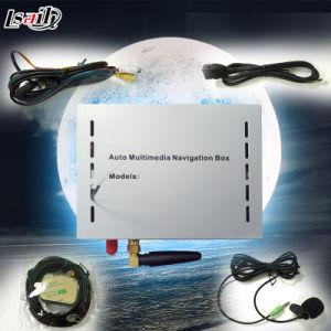 Plug&Play androider Navigations-Kasten für Pionier DVD