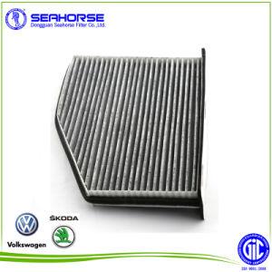 Filtro de aire del coche Campeón para VW CF10373