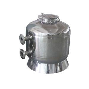 Filtro dall'acciaio inossidabile del rifornimento della fabbrica per la piscina