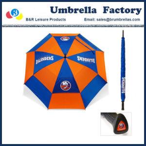 Ombrello di Filadelfia Phillies degli adulti di golf della squadra