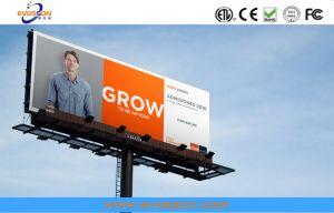 La publicité P8 Outdoor SMD Mur vidéo afficheur LED du module