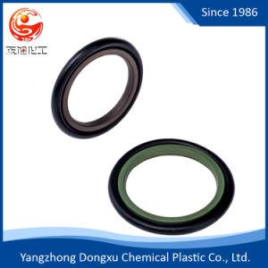 De Ingekapselde O-ringen van de Weerstand van de olie PTFE/O-ringen/O-ring