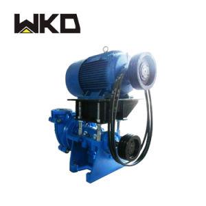 Pomp Met duikvermogen van het Water van de Pompen van de hoge druk de Mobiele Centrifugaal3HP Elektrische