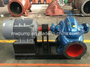 Doppelte Absaugung-aufgeteilte Fall-Pumpe der hohen Leistungsfähigkeits-Xs200-320