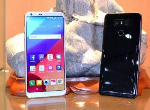 2017 Venta caliente teléfono desbloqueado de fábrica original usa último teléfono móvil G6